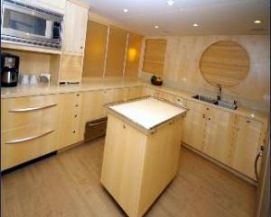 Hayfu II Kitchen